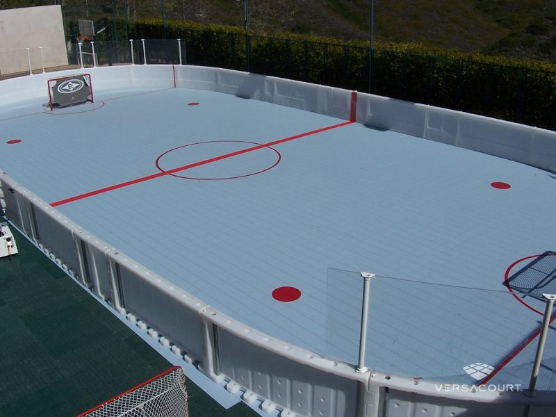 EPS Modular Ice Rinks