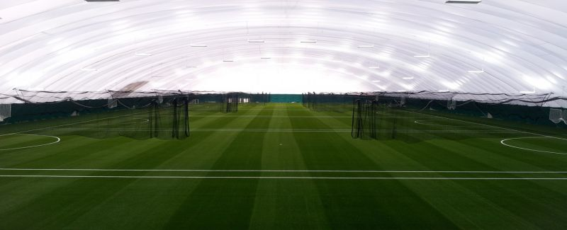 EPS Soccer Dome