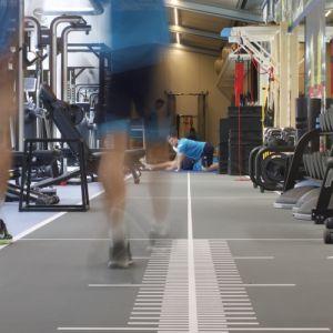 KAA Gent Training Center