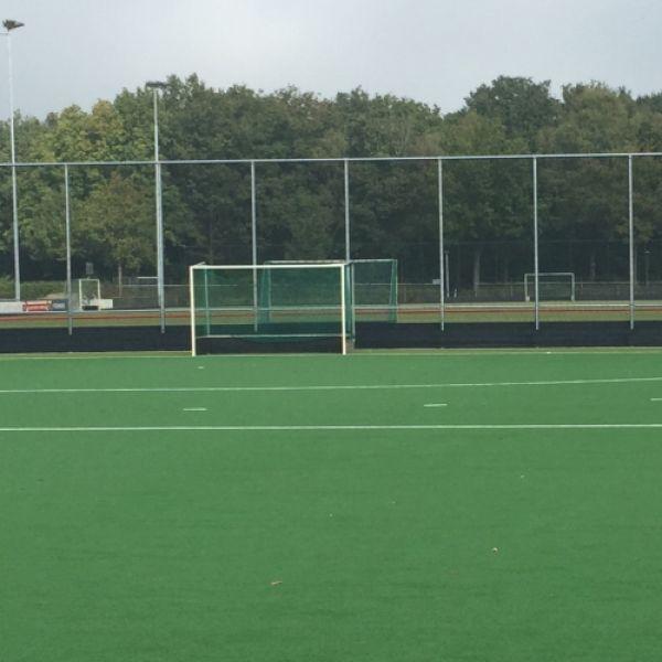 Cruijff Court – Rotterdam
