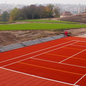 Image ofTennis Court – Prague