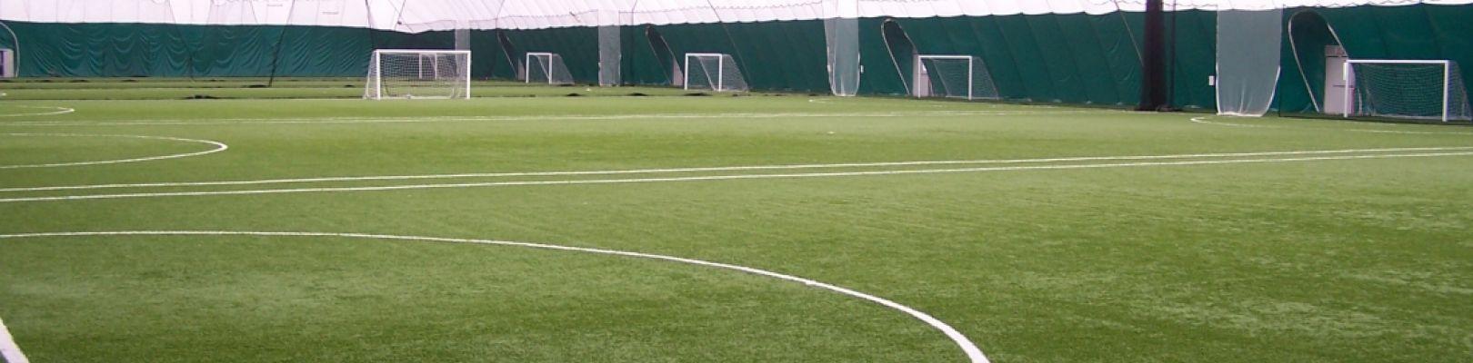 Seaton Carew – Soccer Dome Concept