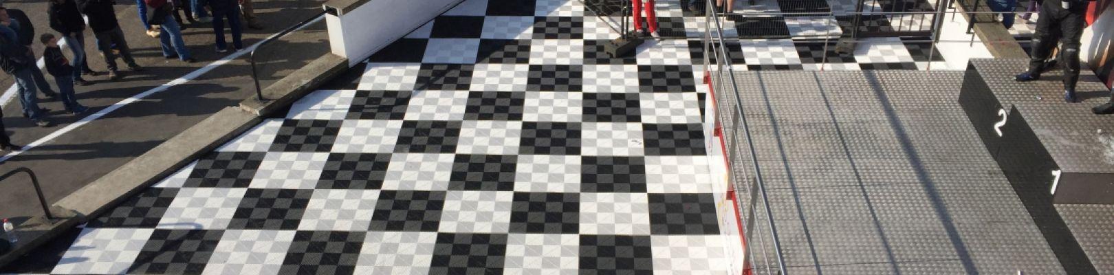 Belgian Nascar Championship