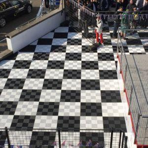 Image ofBelgian Nascar Championship