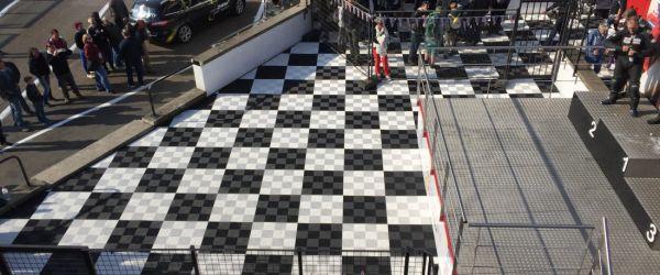 Image of  Belgian Nascar Championship